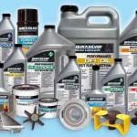 Mercruiser - Mercury Motoröle und Getriebeöle