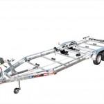 Pongratz Motorboottrailer von 1000 bis 3500 kg