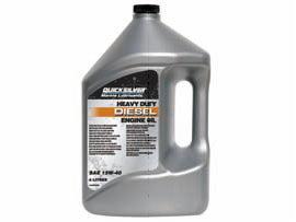 4 Liter Dieselöl
